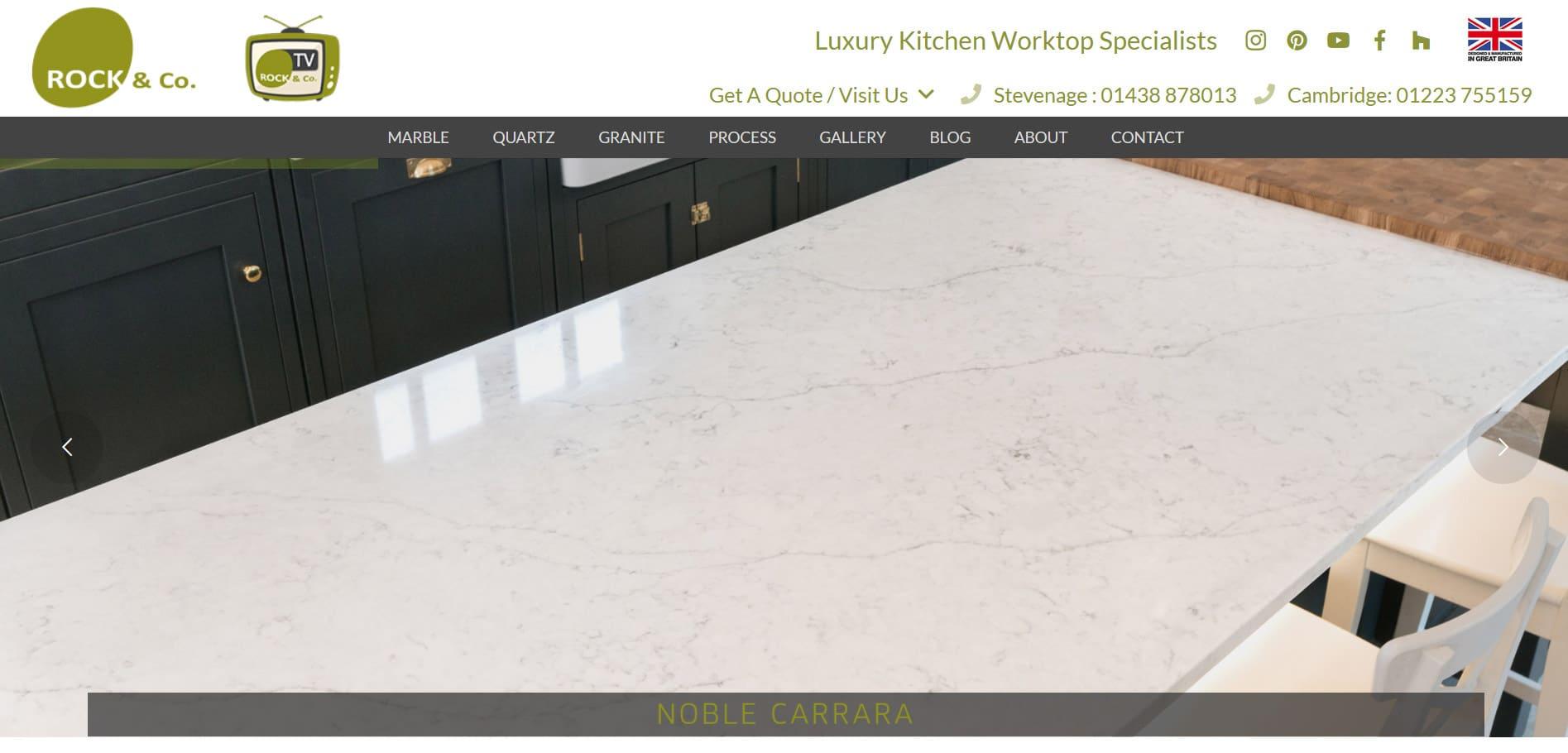 Web Design Welwyn Garden City Responsive Website Design Springer Digital Ltd