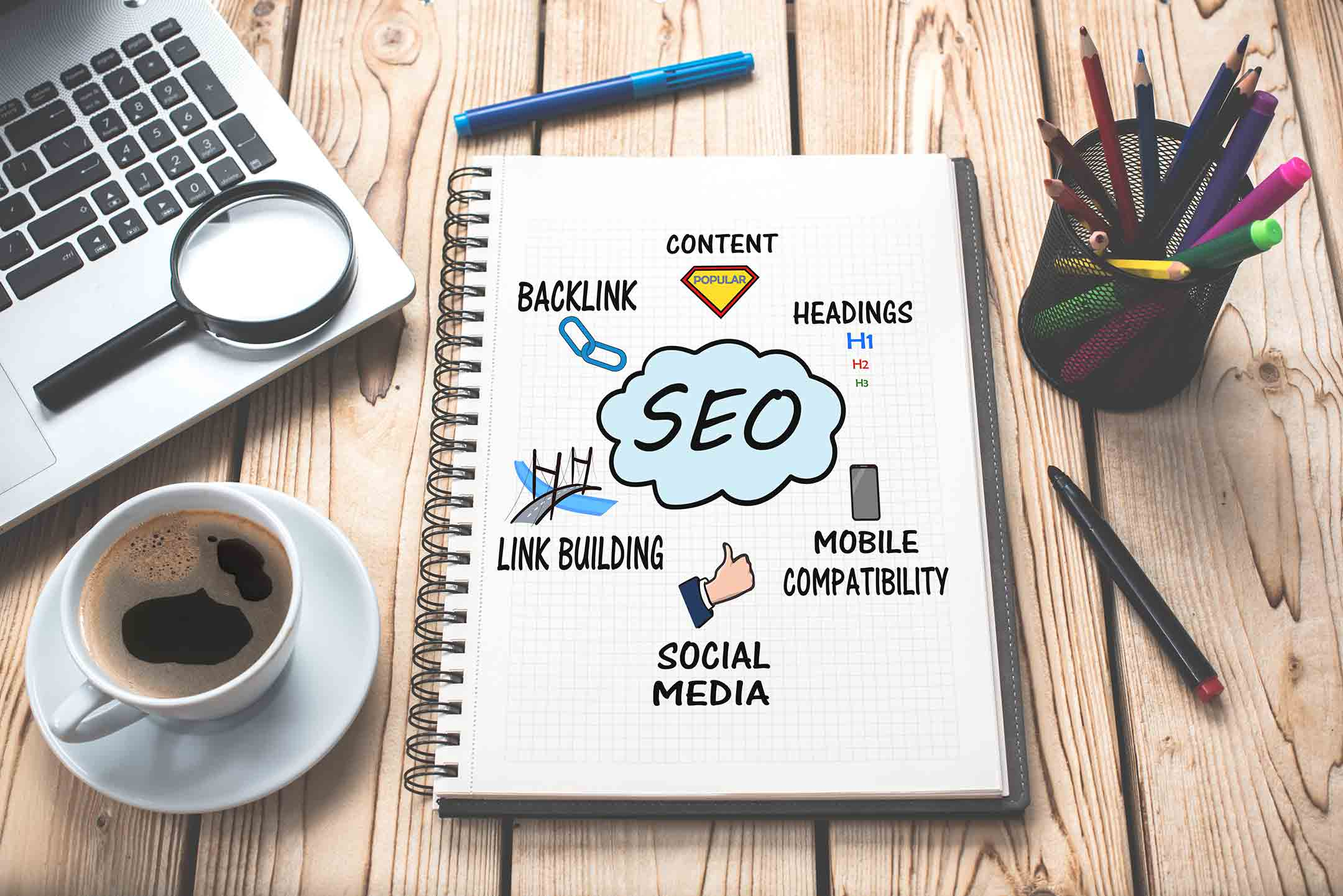 What is SEO? Search Engine Optimisation? A Quick Guide