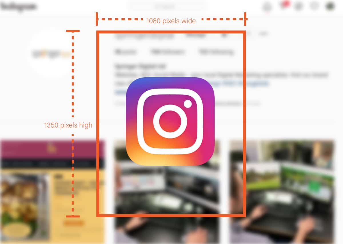 Recommended Instagram Image Sizes for 2020